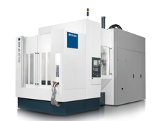 5-axis mill/turning centre CP 4000