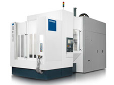 5-axis machining centre model FP 4000