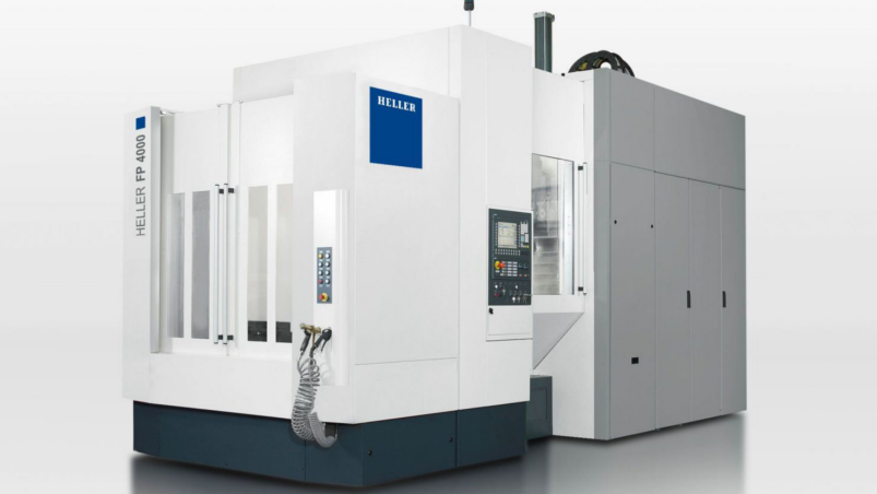 5 Axis Cnc Milling Machines With Or Without Pallet Changer
