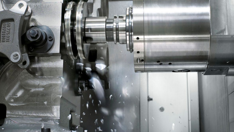 4-axis machining at its best