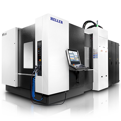 5-axis machining centres HF