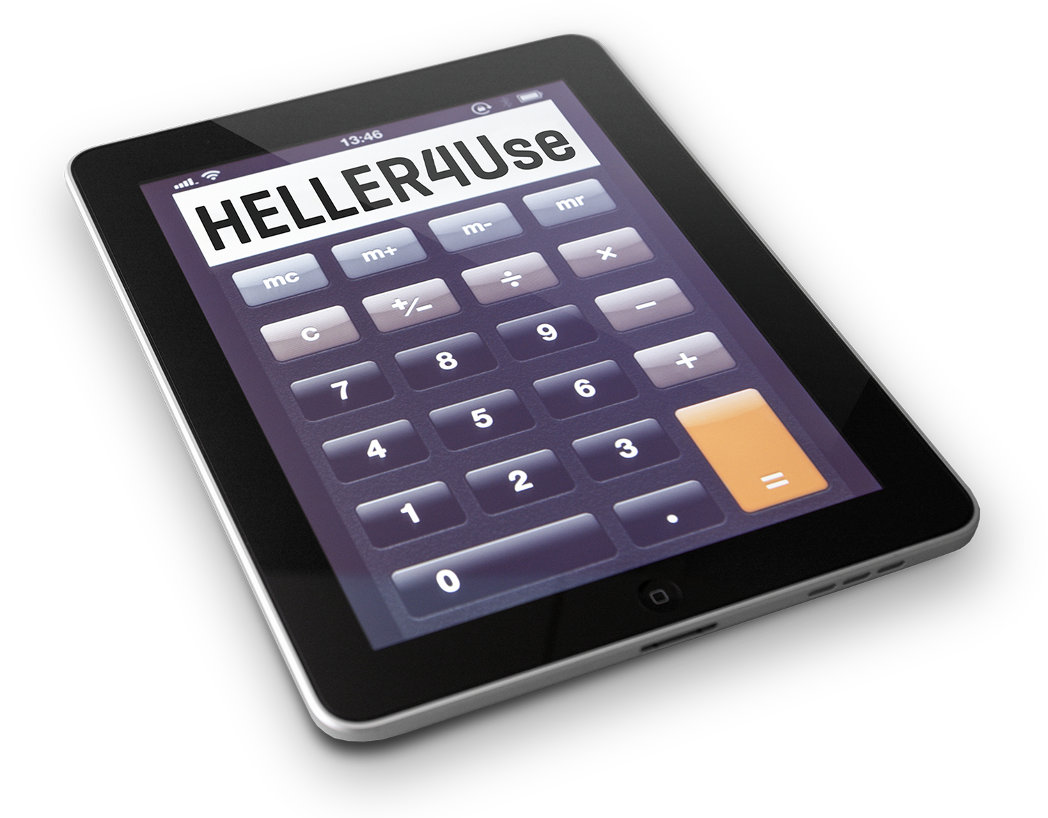 HELLER4Use: Full flexibility, transparency and cost control