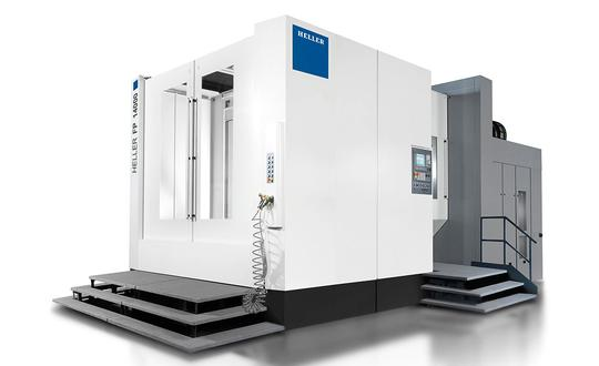5-axis machining centres FP 14000