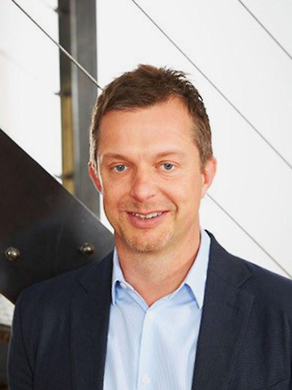 Interview Prof. Echterhoff